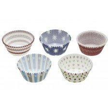 Cup Cake Cases Winter