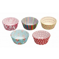Cup Cake Cases Summer