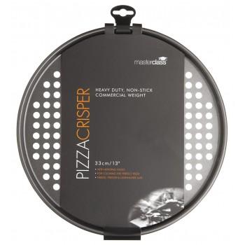 MasterClass Non Stick Pizza Crisper