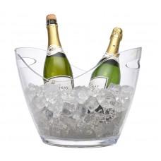 Champagne Bucket Acrylic