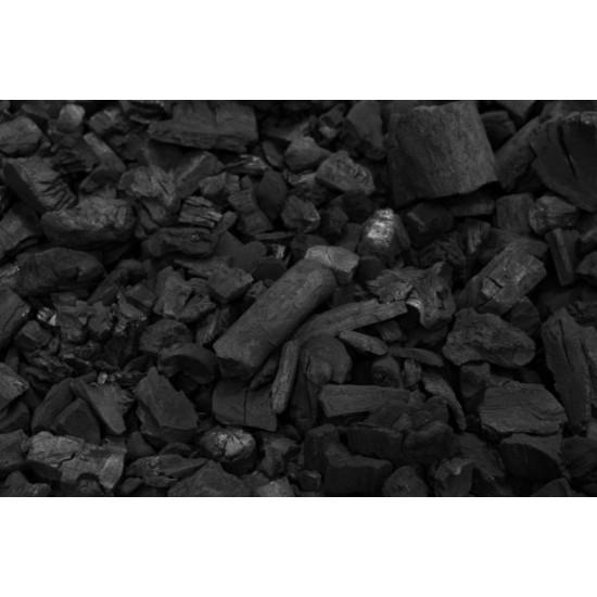 Big K® Lumpwood Charcoal 15kg