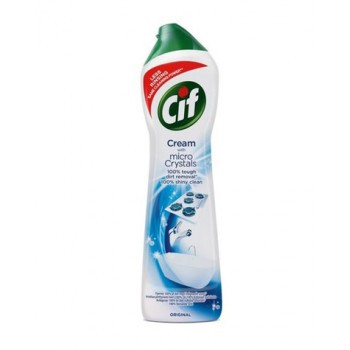 Cif Cream Cleaner