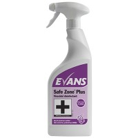 Evans Safe Zone Plus