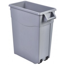 Slim Recycling Bin