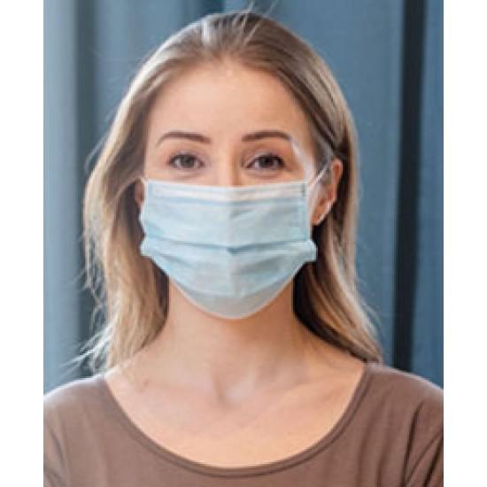Medical Grade 3ply Face Masks