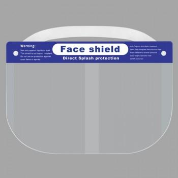Elasticated Face Shield