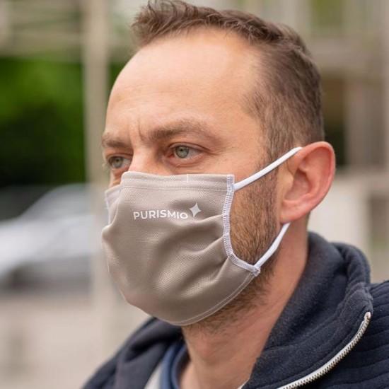 Purismio Protective Face Mask