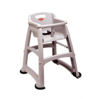 Rubbermaid Sturdy High Chair