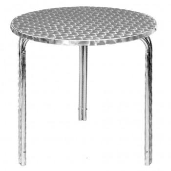 Round Bistro Table