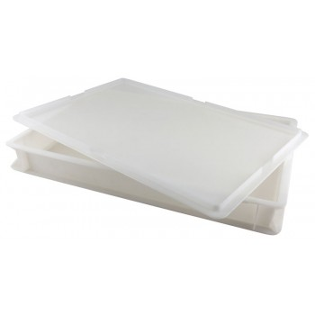 Stackable Dough Box Lids
