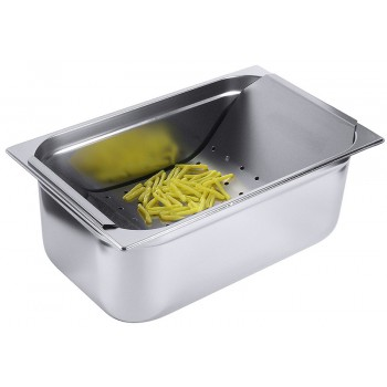 Gastronorm 1/1 Chip Scuttle