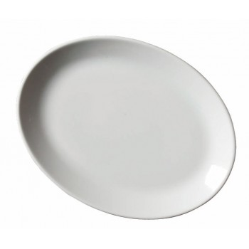 Royal Genware Oval Plates