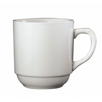 Royal Genware Stacking Mug 10.5oz