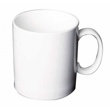 RG Tableware Straight Sided Mug