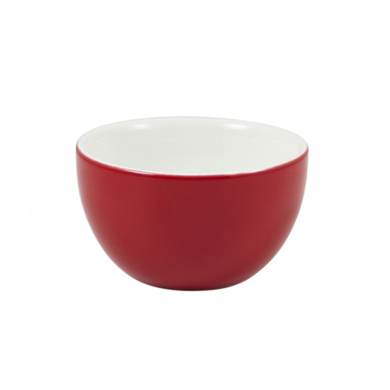Royal Genware Coloured Sugar Bowls