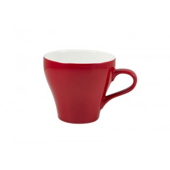 Royal Genware Coloured Tulip Cups