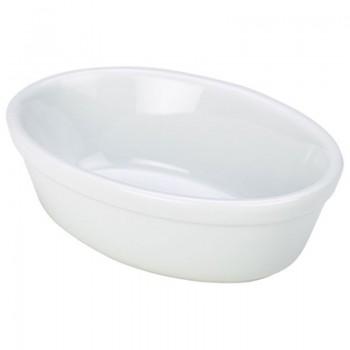 Royal Genware Oval Pie Dish