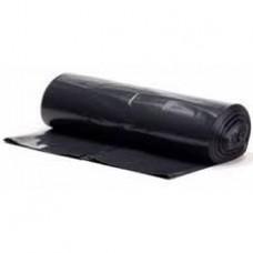 Black Refuse Bags