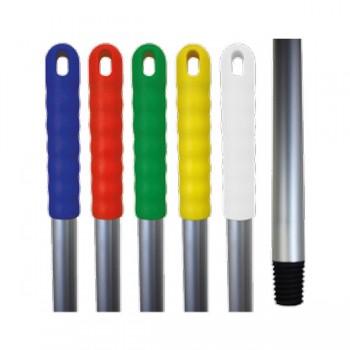 Hill Brush Aluminium Handle