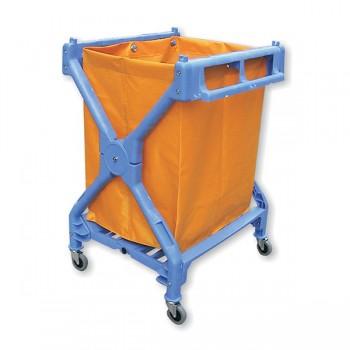 Magic Laundry Cart
