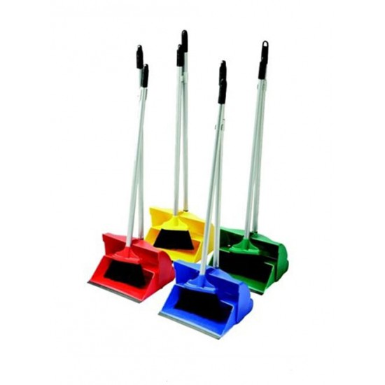 Lobby Dustpan & Brush Sets