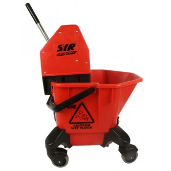 SYR Mop Buckets & Wringers