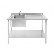 Atlas Sink & Drainer Unit