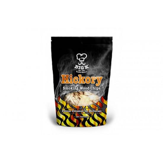 Big K® Hickory Wood Chips