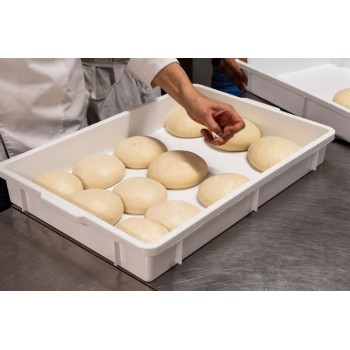 Stackable Dough Box