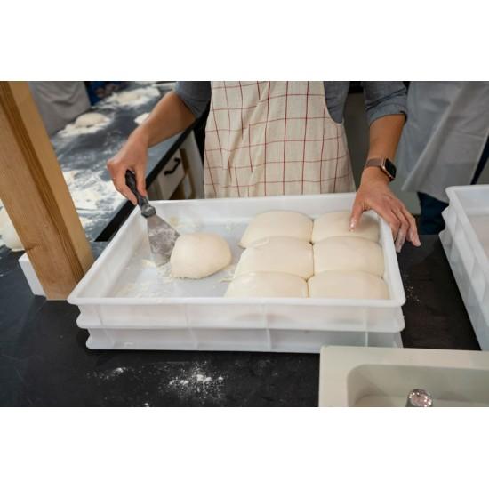 Stackable Dough Box