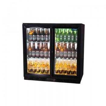 Unifrost Bar Display Cooler (166 Bottles)