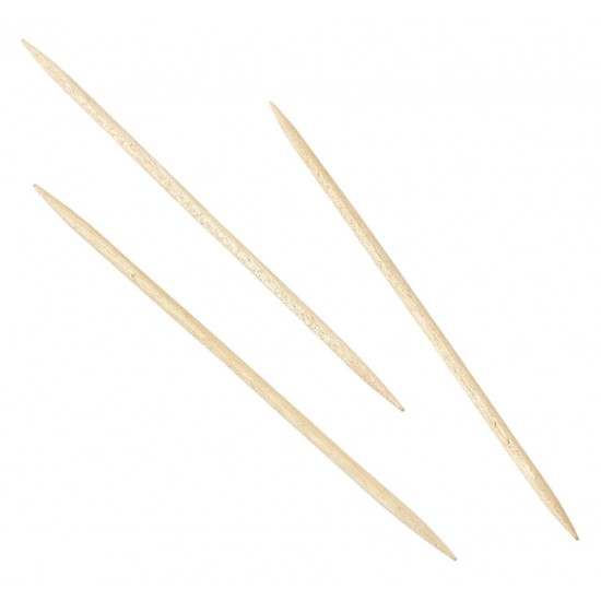 Wooden Bamboo Skewers