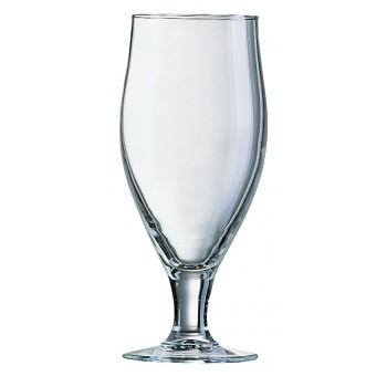 Arcoroc Cervoise Beer Glass