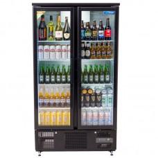 Unifrost Bar Display Cooler Upright 490lt