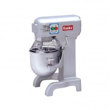 Banks Commercial Planetary Mixer 20lt