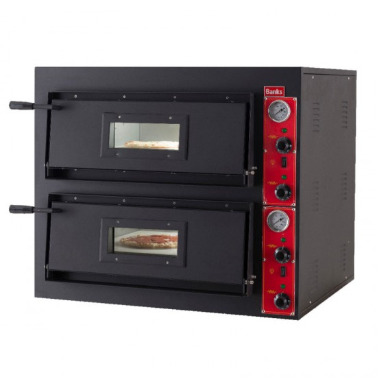 Banks Pizza Oven