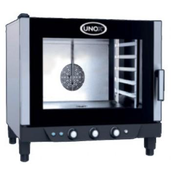 Unox Cheflux 5 Rack Combi Oven