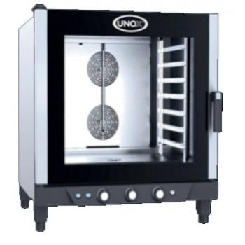 Unox Cheflux 7 Rack Combi Oven