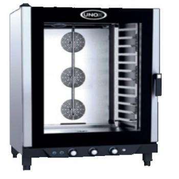 Unox Cheflux 12 Rack Combi Oven