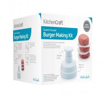 Kitchen Craft Burger Press
