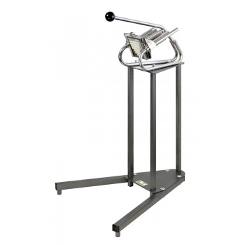 Tellier Manual Chip Cutter & Stand