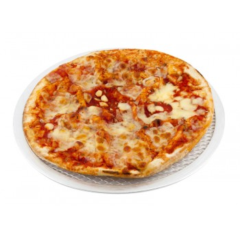 Aluminium Pizza Screens