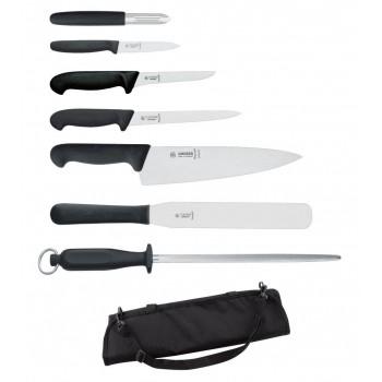 Giesser 7 Piece Knife Set
