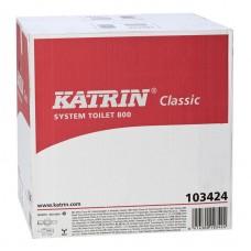 Katrin Classic Eco Toilet Tissue