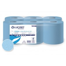 Lucart L-One Mini Blue Centrefeed