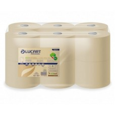 Lucart L-One Eco Mini Toilet Tissue