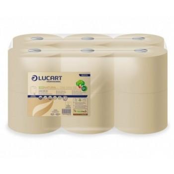 Lucart L-One Eco Mini Toilet Tissue