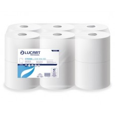 Lucart L-One Mini Toilet Tissue