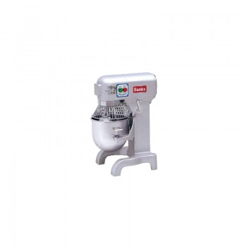 Banks Commercial Planetary Mixer 10lt