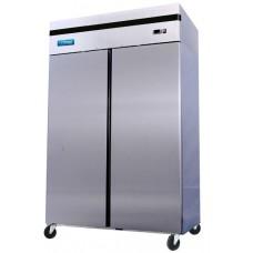 Unifrost 1300lt Double Door Freezer